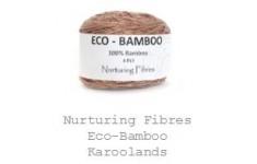 Nurturing fibres eco bamboo