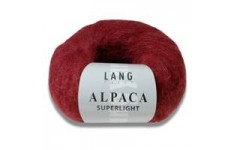 Alpaca Super Light
