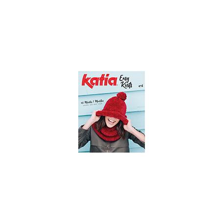 Katia easy knits nr 6