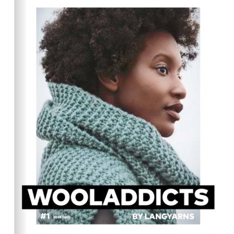 Wooladdicts nr 1