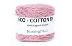 Nurturing eco - cotton
