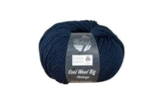 Cool wool big/ melange